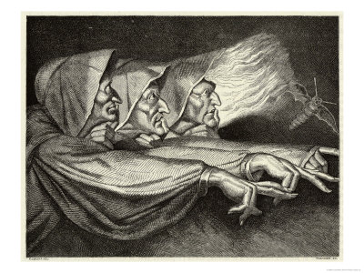 Sleeplessness motif in macbeth