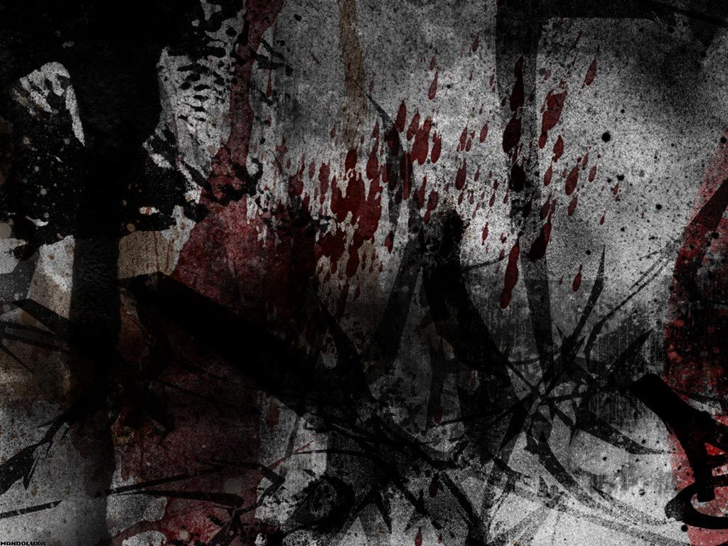 blood rain wallpaper - photo #19