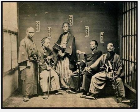 Samurai OG